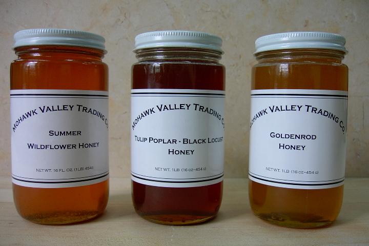 100 pure raw chunk honey comb in jar of raw honey 1 lb - 720×480